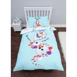Disney Frozen 2 Olaf Bedding Set - Single
