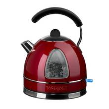 Waring Traditional Kettle - Red