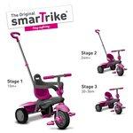 more details on Smart Trike Breeze 3-in-1 Trike.