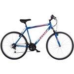 more details on Flite Active Blue Front Suspension Mountain Bike