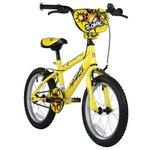 more details on Sonic Nitro 16 Inch Kids Bike