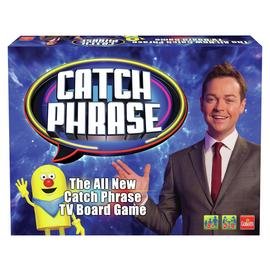 Goliath Games Catchphrase Game