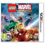more details on LEGO Marvel 3DS Game.