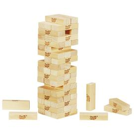 Jenga The Original Board Game from Hasbro Gaming