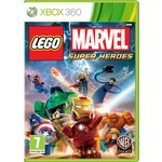 more details on LEGO Marvel - Xbox 360 Game.