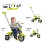 more details on Smart Trike Breeze 3 in 1 Trike.