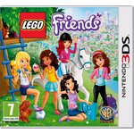 more details on LEGO Friends - Nintendo 3DS Game.