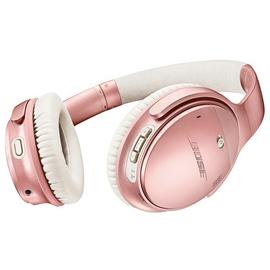 Bose QC35 II Wireless Headphones Limited Edition - Rose Gold