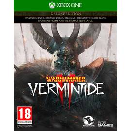 Warhammer: Vermintide 2 Deluxe Edn Xbox One Pre-Order Game