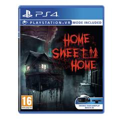 Home Sweet Home PS4 Pre-Order Game