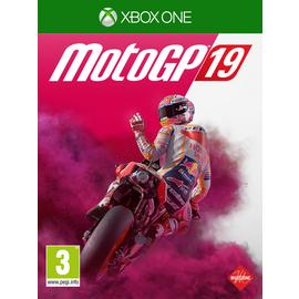 Moto GP 19 Xbox One Game