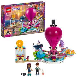 LEGO Friends Funny Octopus Ride Playset - 41373