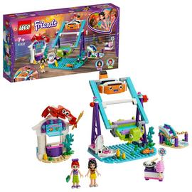 LEGO Underwater Loop Amusement Park Playset - 41337