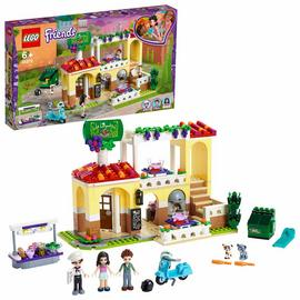 LEGO Friends Heartlake City Restaurant Playset - 41379