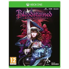 Bloodstained: Ritual of the Night Xbox One Game