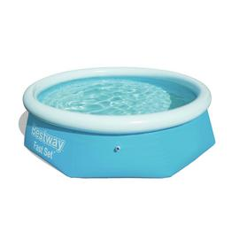 Bestway Fast Set Pool - 8ft - 2300 Litres