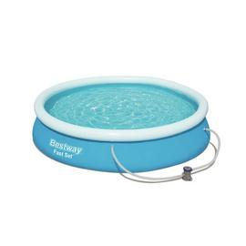 Bestway Fast Set Pool - 12ft - 5377 Litres