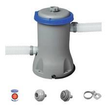 Bestway Flowclear 530 Gallon Water Filter Pump