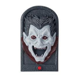 Argos Home Halloween Animated Doorbell