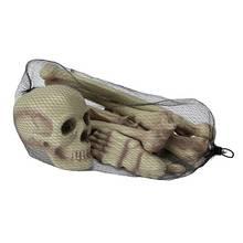 Argos Home Halloween Bag of Bones