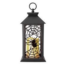 Argos Home Halloween LED Lantern