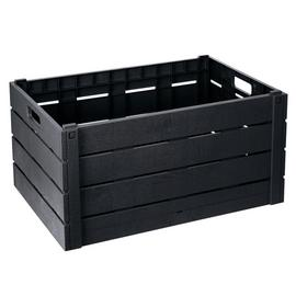 Strata 60 Litre Wood Effect Folding Crate