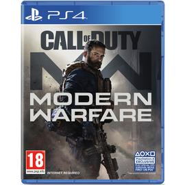 Call of Duty: Modern Warfare PS4 Pre-Order Game