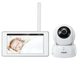VTech 6000 Smart Video 5inch HD Baby Monitor