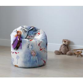 Disney Frozen 2 Element Beanbag