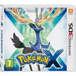 more details on Pokemon X - 3DSGame.