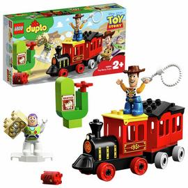 LEGO DUPLO Toy Story Train Building Set – 10894