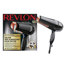 Revlon Pro Collection 360 Surround AC Hair Dryer