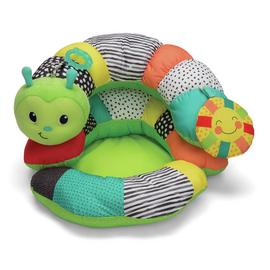 Infantino Tummy Time & Seated Support Playmat
