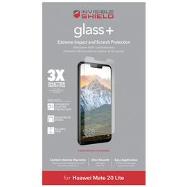 Zagg Huawei Mate P20 Lite Phone Case with Screen Protector