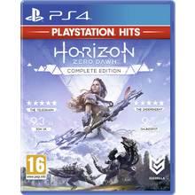 Horizon Zero Dawn PS4 Hits Game