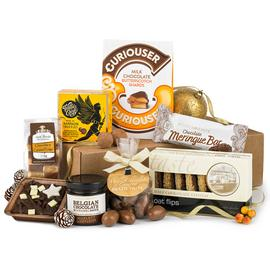 Hampers of Distinction The Chocolicious Hamper