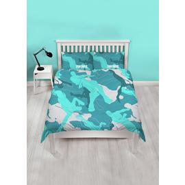 Fortnite Turko Bedding Set - Double