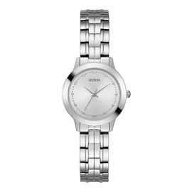 Guess Ladies Chelsea Stainless Steel Bracelet Watch