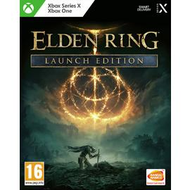 Elden Ring Xbox One Pre-Order Game