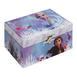 Disney Frozen 2 Jewellery Box