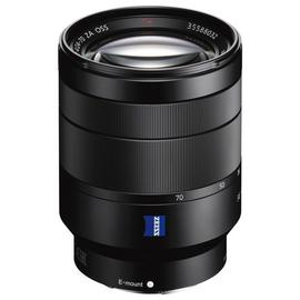 Sony SEL2470Z 24-70mm F4 Mount Lens