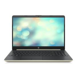 HP 15.6in Slim Pentium 4GB 128GB FHD Laptop Bundle