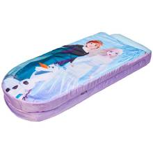 Disney Frozen 2 Junior ReadyBed Air Bed and Sleeping Bag