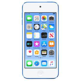 Apple iPod Touch 7th Generation 256GB - Blue
