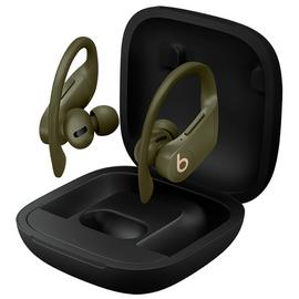 Beats By Dre Powerbeats Pro True - Wireless Headphones- Moss