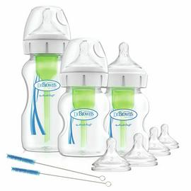Dr Brown's Options+ Anti Colic Deluxe Starter Kit