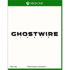 GhostWire: Tokyo Xbox One Pre-Order Game