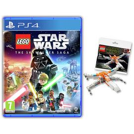 LEGO Star Wars: Skywalker Saga PS4 Pre-Order Game