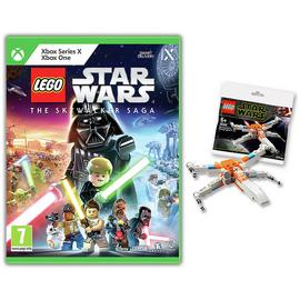 LEGO Star Wars: Skywalker Saga Xbox One Pre-Order Game