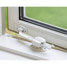 BabyDan Window Lock - 4 Pack